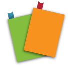books icon for Good Reads activities